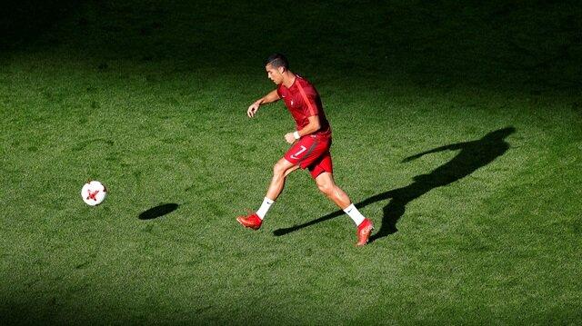Bayern Münih, Ronaldo iddiasını yalanladı-Spor haberleri