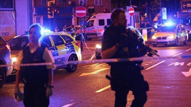 حادثة دهس استهدفت مسلمين بلندن وماي تعتبره إرهابيًّا
