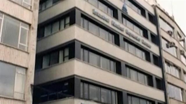 İMKB'nin yükselişi ve Eren Han binası