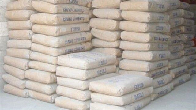 Ekonomi Haberleri: Çimento ihracatı ilk çeyrekte arttı.