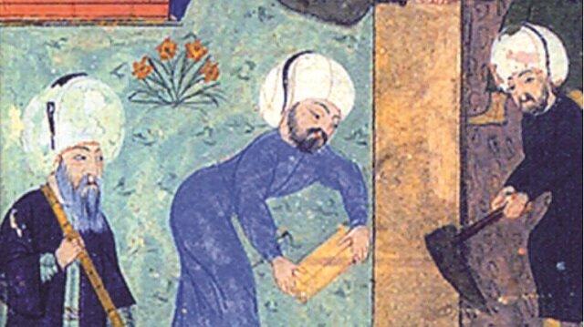 Osmanlı Dönemi Mimarlık Sözlüğü Mimarlık vokabüleri