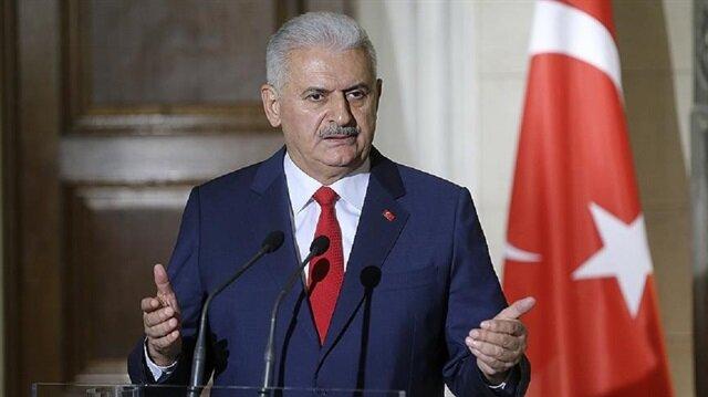 Başbakan Yıldırım'dan bankacılık sektörüne uyarı