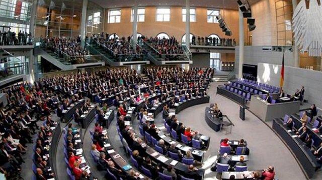 Almanya İncirlik'ten çekilmeyi onayladı