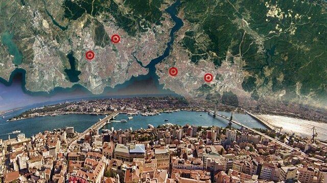 İstanbul 1 günde 4 vali çıkardı