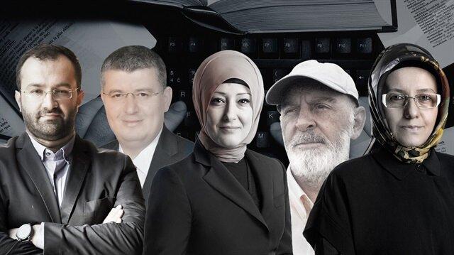 'Türkiye'nin bir fiziki coğrafyası var, bir de gönül coğrafyası'