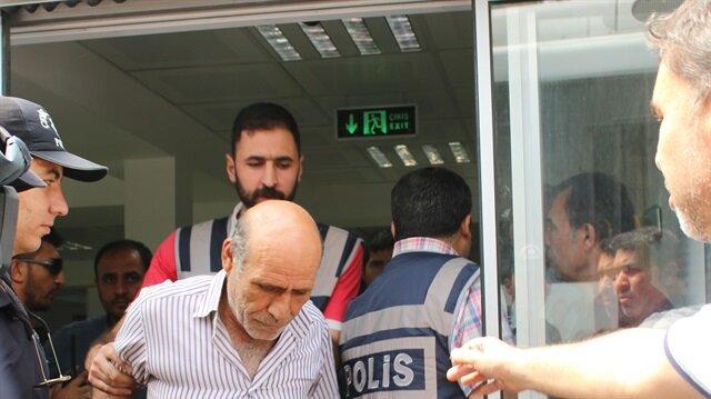 Manisa'da 6 asker gözaltında