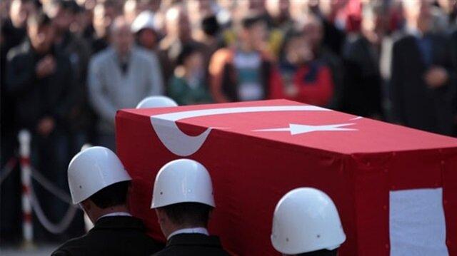 Bitlis'teki çatışmada yaralanan 2 askerimiz şehit oldu.