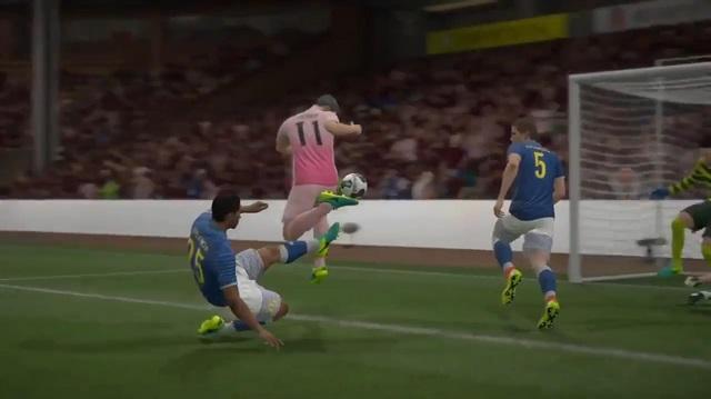FIFA 2017'de ilginç şeyler olmaya devam ediyor
