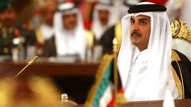 Katar'a talep listesi: Türk üssünü kapatın