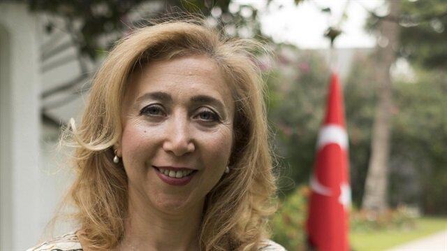 سفيرة تركيا في دكار: استثماراتنا في السنغال شملت قطاعات حيوية وتنموية