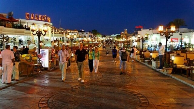 مصر تخصص 10 ملايين دولار لتنشيط السياحة في شرم الشيخ