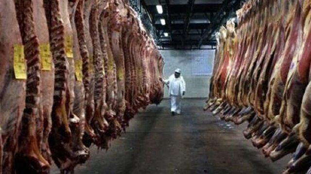 واشنطن توقف استيراد اللحوم من البرازيل