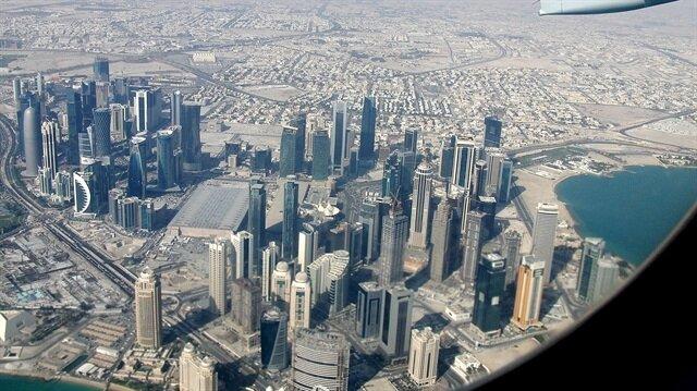 Katar'da e-vize kolaylığı