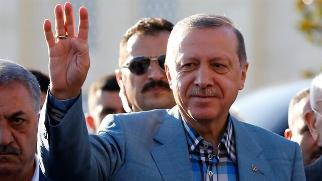 Erdogan Rejects Arab Demands on Qatar