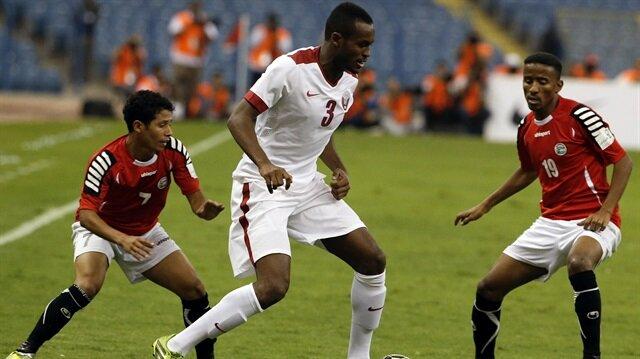 Galatasaray Katarlı futbolcunun peşinde