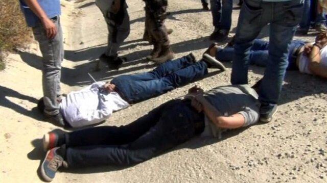 Canlı bombaların nasıl yakalandığını İçişleri Bakanı Soylu açıkladı