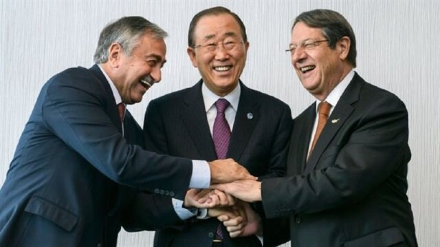 UN to make new bid to resolve Cyprus conflict