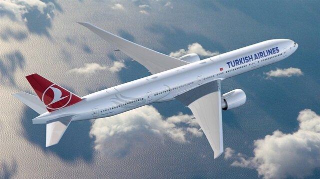 هبوط أول طائرة شحن للخطوط الجوية التركية في ساو باولو البرازيلية