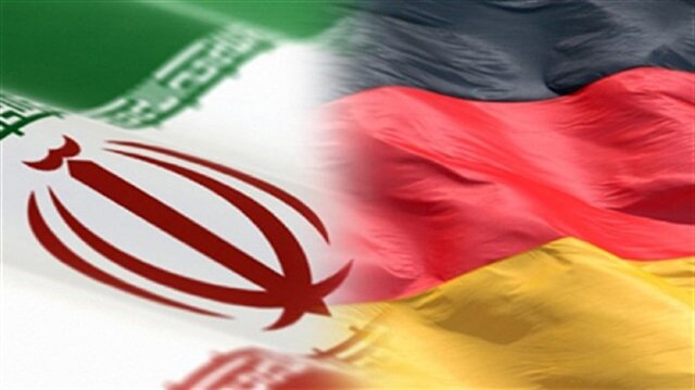 Germany, Iran must strengthen financial ties, says Iranian Foreign Minister
