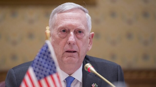 US to arm YPG terrorists in Syria even after Raqqa's fall
