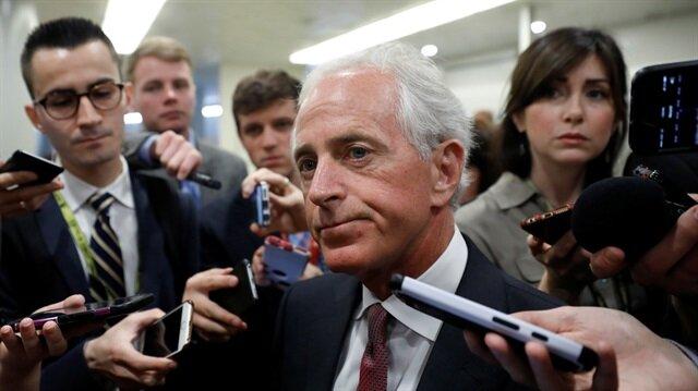 US Republican senator to block arms sales over Qatar crisis
