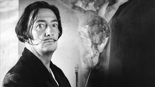 Spain: Dali's body to be exhumed for paternity test