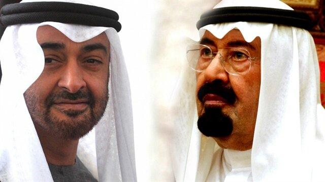 Suudi Kralına suikast planında BAE'nin parmak izi çıktı