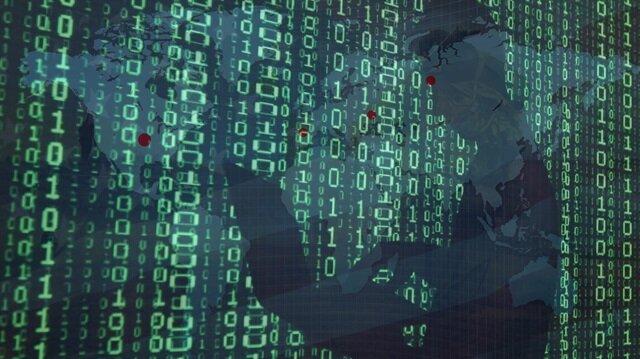 Dünya çapında birçok sunucuya siber saldırı