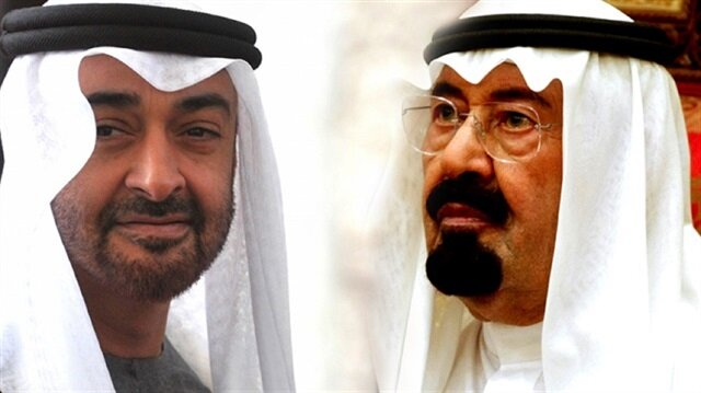 UAE's fingerprints on assassination plot on Saudi King revealed