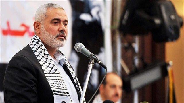 Hamas official wishes Erdoğan and Turkey a joyful Eid