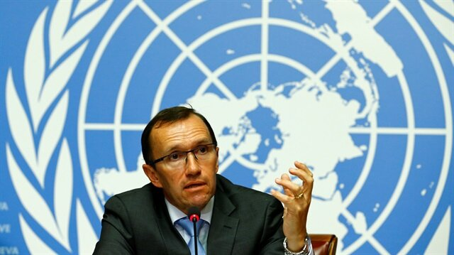 Cyprus has best, but not last, chance to resolve conflict: UN