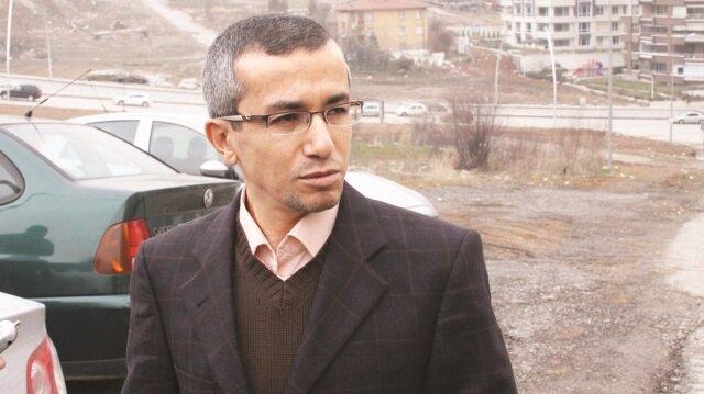 MHP'yi karıştıran hakim Sarıkaya'nın kuryesi çıktı