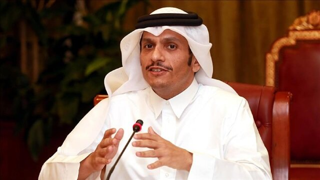 Qatar to reject demands from Gulf states, official says