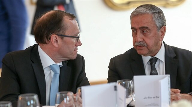 UN envoy says new Cyprus talks 'best chance' for island