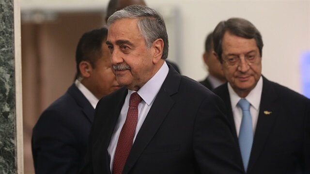 Kıbrıs müzakerelerinde karar anı