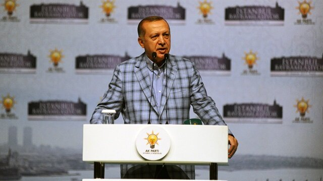 Erdoğan: Turkey could launch a military operation in northern Syria