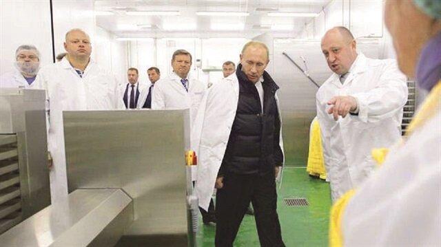 Petrolün yüzde 25'i Rusya'nın