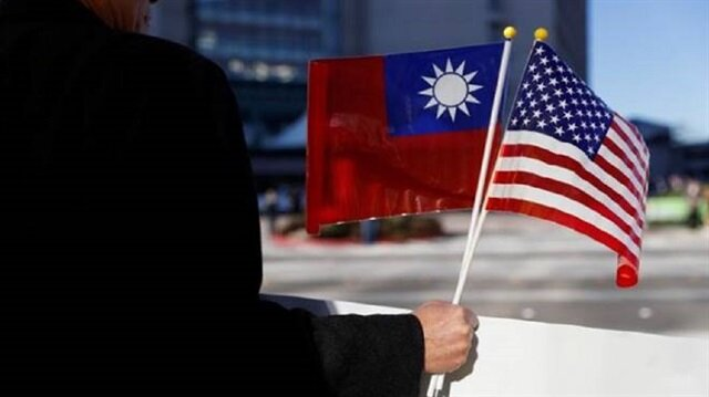 Beijing miffed after US-Taiwan ink $1 billion arms deal