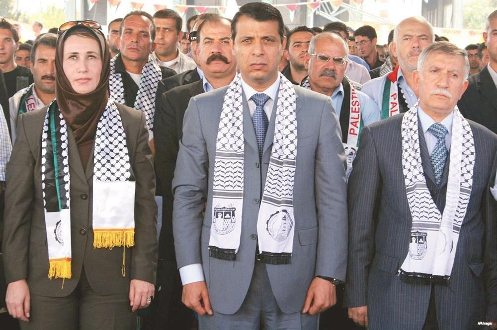 Ortadoğu'nun kiralık katili Dahlan'ı Filistin'de başa getirme planının bir hedefi de Türkiye ve Katar'ın Gazze'deki rolünü etkisiz hale getirmek.