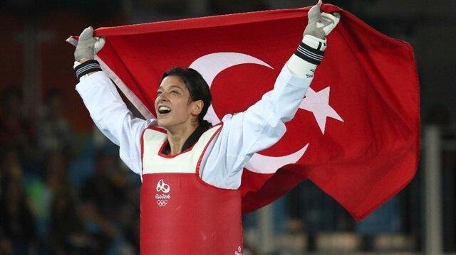 Dünya şampiyonu Nur Tatar Askari, 2020 yılındaKİ olimpiyatlarda madalya kazanması halinde tekvandoyu bırakabileceğini söyledi.