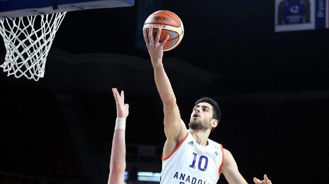 Sixers sign 1st-round pick Furkan Korkmaz