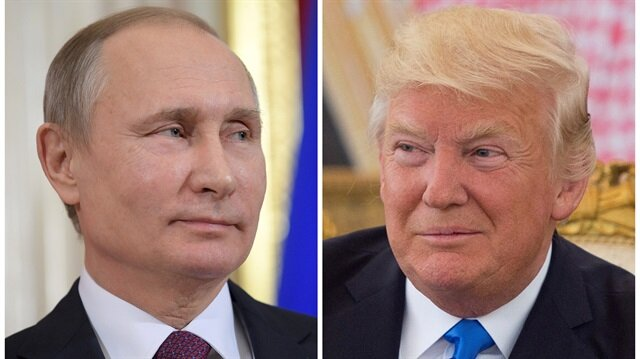 Putin, Trump to hold first meeting