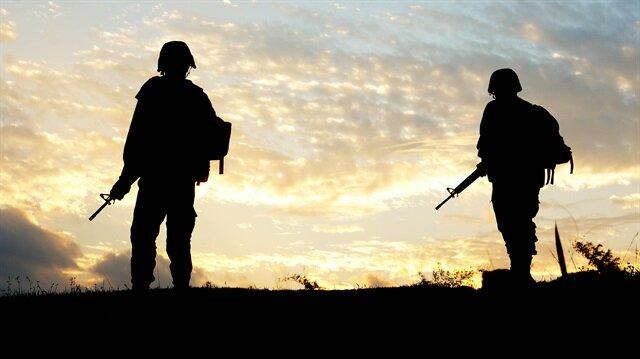 PKK saldırısında yaralanan askerimiz şehit oldu