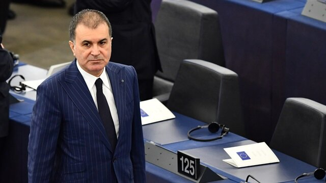 MEPs call for freeze in Turkey accession talks