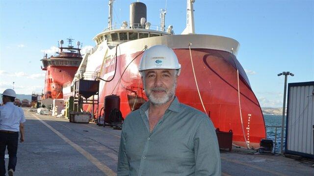 Turkey builds hybrid ferries for Norway