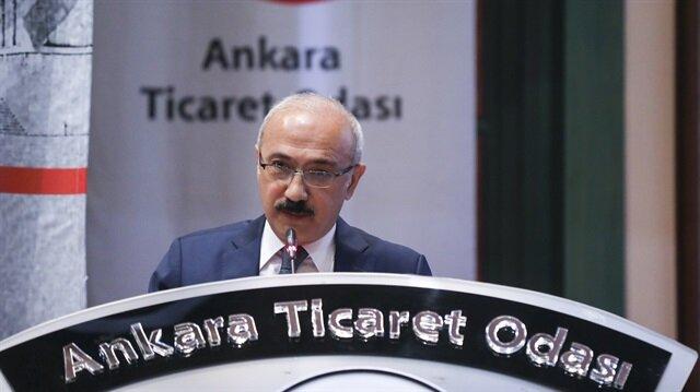Bakan Elvan: Türk milleti nasıl İstiklal Harbi'ni unutmamışsa 15 Temmuz'u da hiçbir zaman unutmayacak, geleceğini o birlik ruhundan, istiklal ışığından, vatan ve millet sevgisinden yola çıkarak inşa edecektir.