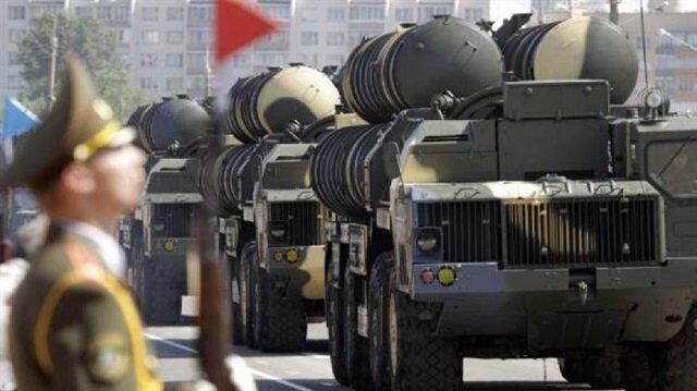 """دبلوماسي تركي: مباحثات شراء نظام """"إس-400"""" الروسي مستمرة"""