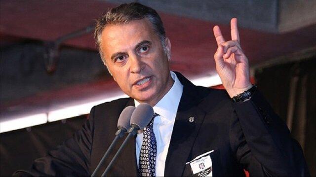 Fikret Orman başkanlığında Beşiktaş, son iki sezonu şampiyon tamamladı.