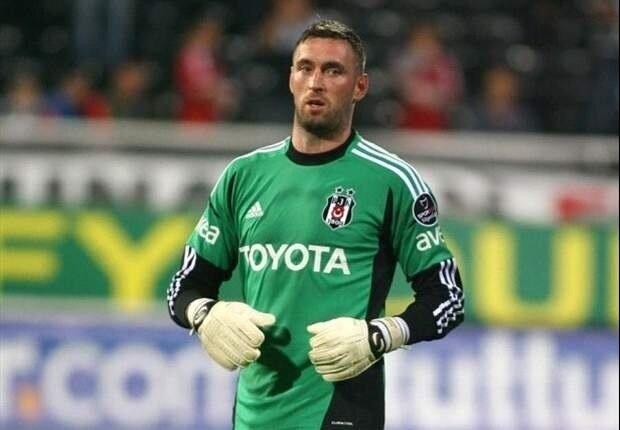 McGregor, 2012 Temmuz ayında Glasgow Rangers'tan bedelsiz olarak Beşiktaş'a transfer olmuştu.