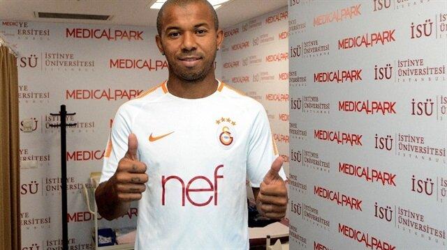 Mariano, resmen Galatasaray'da